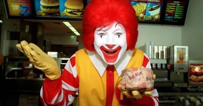 В Брянске «Макдоналдс» получит второе дыхание