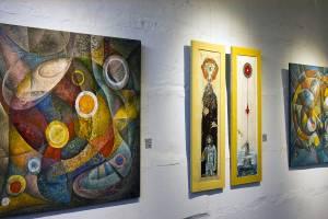 Выше неба: космическая выставка поразила воображение брянцев