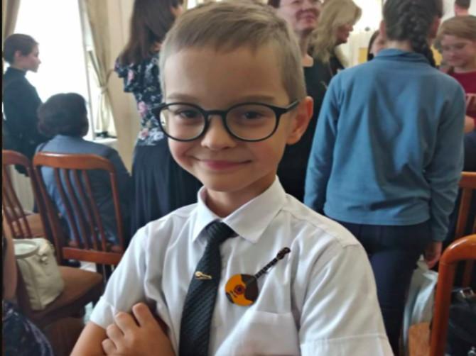 Юный домрист из Брянска стал победителем всероссийского конкурса