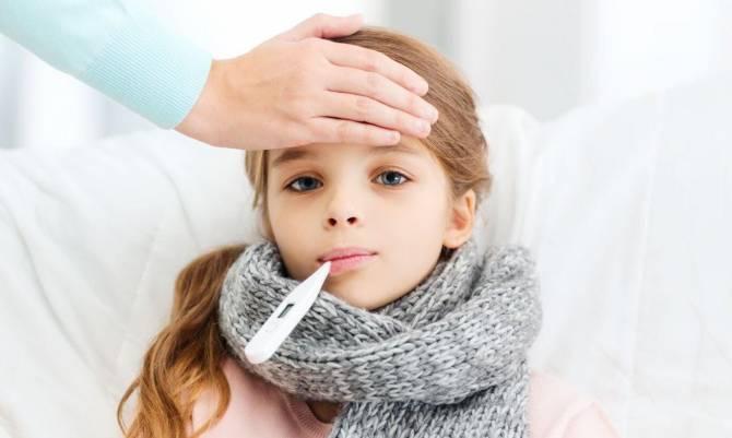 В Брянске 7-летнего ребенка с пневмонией отправили домой из больницы