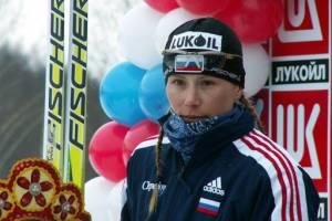Олимпийская чемпионка назвала брянского лыжника Большунова железным человеком