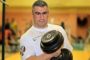 Брянский паралимпиец Сычев получил пожизненную дисквалификацию