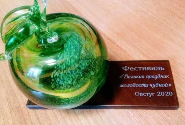 В музее Тютчева в Овстуге подвели итоги поэтического фестиваля