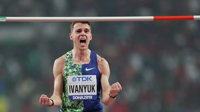 Брянский олимпиец Илья Иванюк пожаловался на подушки в Токио