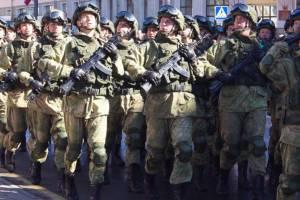 Первых брянских призывников отправят в армию 20 мая