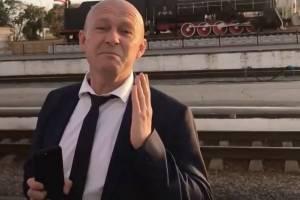 Убегающий покровитель брянской пропаганды получал в день 10 тысяч рублей