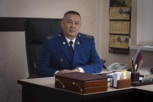 Брянский зампрокурора проведёт приём в Почепском районе