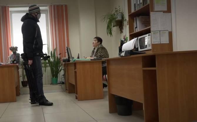 В брянской пятиэтажке потекла крыша: УК готова платить пострадавшим