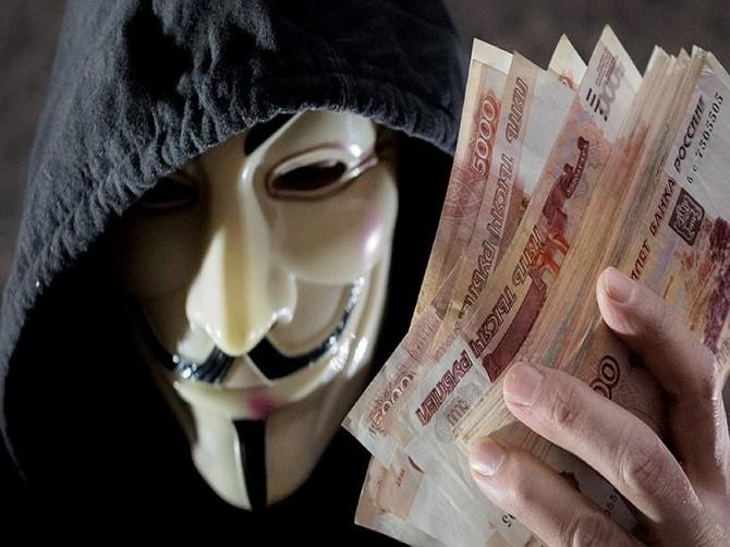 В Брянской области с поличным задержали 42 фальшивомонетчика