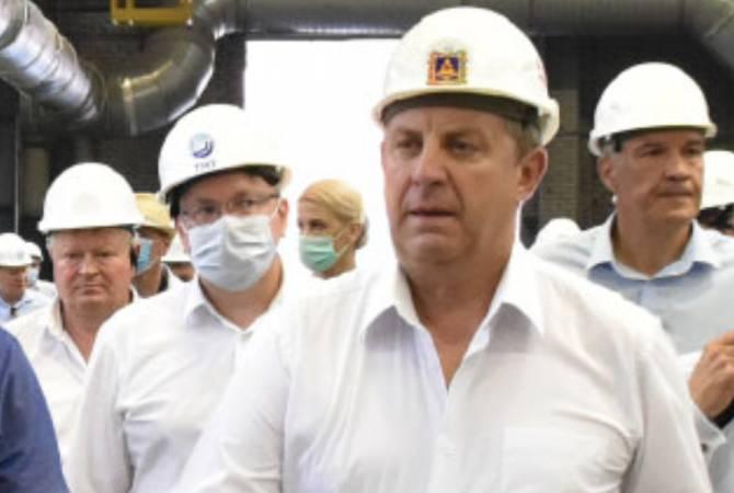 Брянскому губернатору Богомазу припомнили новые Toyota Сamry