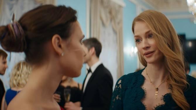 Какие кинопремьеры ждут брянцев на этой неделе?