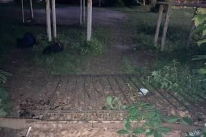 В Брянске СК начал проверку инцидента с падением чугунного забора на 9-летнего мальчика