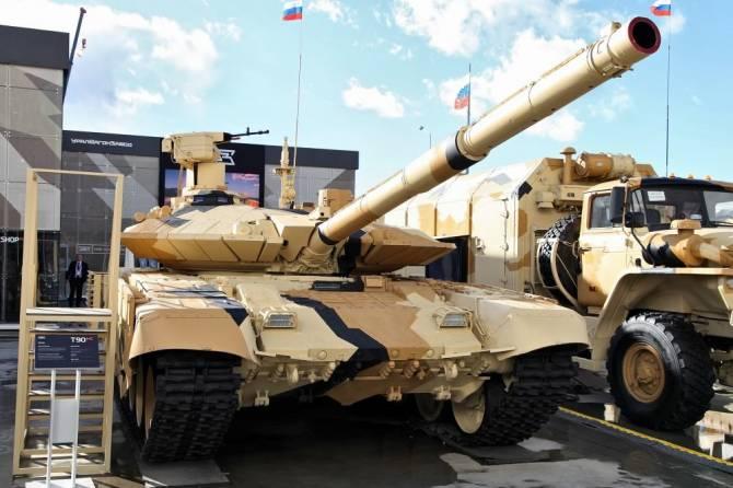 В Брянске создали прочную и легкую танковую броню из проволоки