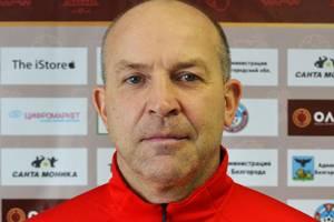 Экс-футболист сборной России станет помощником главного тренера брянского «Динамо»