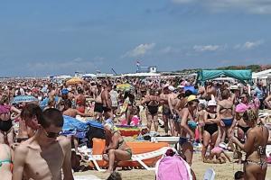 Скрепный COVID-19: брянцы рассказали об ужасах курортов России