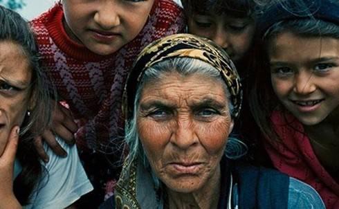 В Брянске цыгане с ножами и вилами напали на многодетную семью