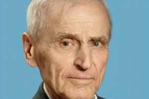 Умер почетный профессор Брянского госуниверситета Николай Дмитренко