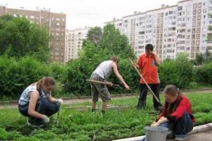 В Брянске летом трудоустроили 740 школьников