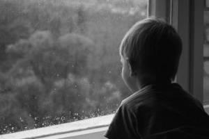 В Брянске двухлетнему Ивану ищут любящую семью