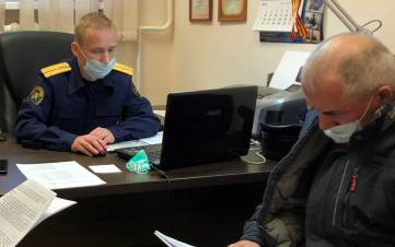 Замглавы Навлинской райадминистрации обвинили в превышении должностных полномочий