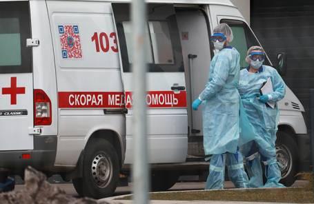 В Брянске женщину с пневмонией госпитализировали только после общественной огласки