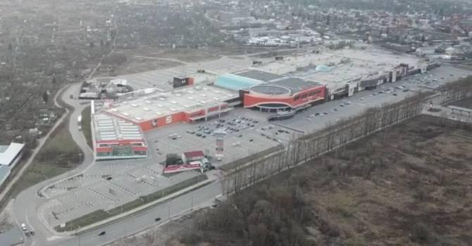 В Брянске ТРЦ «Аэропарк» наращивает мощности после частичного закрытия