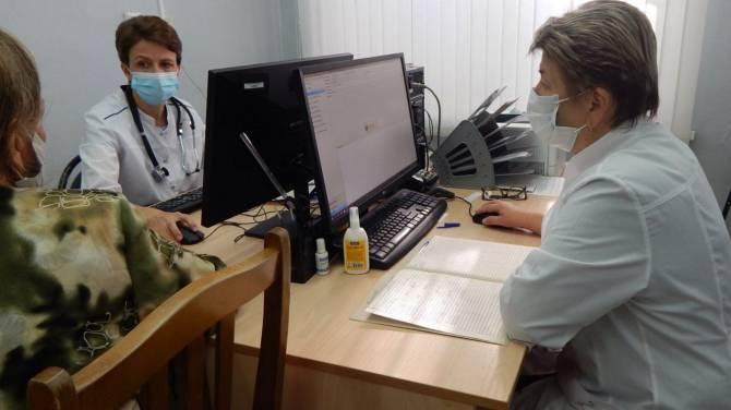 В брянском кардиодиспансере открыли гериатрическое отделение