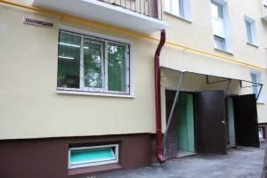 В Фокино отремонтировали знаменитое жуткое общежитие