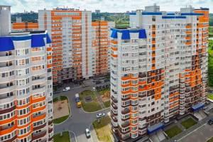 В адскую жару в Брянске остался без света микрорайон «Речной»
