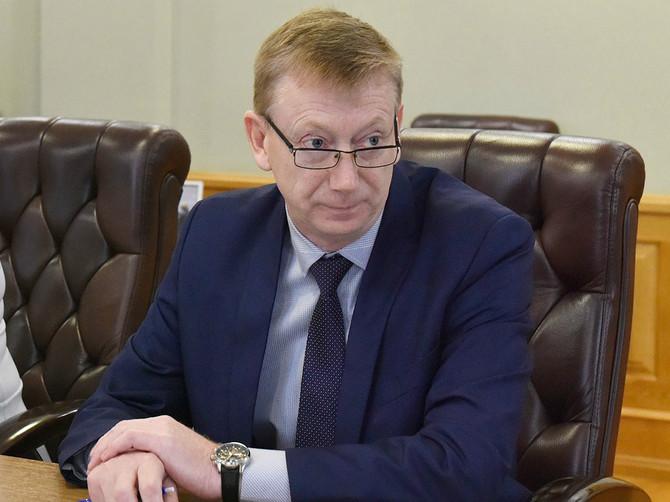 Главой администрации Севского района стал Александр Куракин