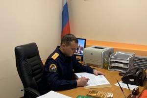 В Стародубском районе пьяный мужчина до смерти забил друга
