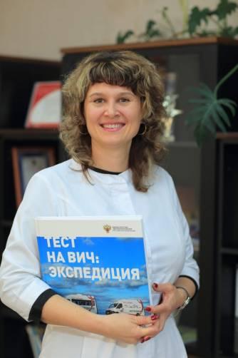 В Брянске напомнили о важности тестирования на ВИЧ-инфекцию