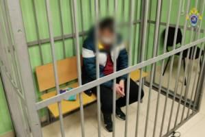 Иностранец не смог подкупить брянского гаишника суммой в 20 тысяч рублей