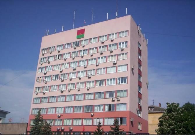 Брянские депутаты приняли бюджет города