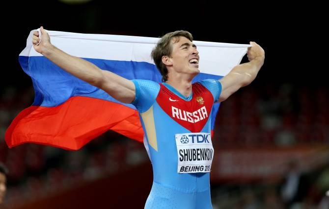 Борис Пайкин: «появилась надежда на возрождение российской легкой атлетики»