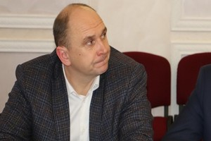 Фракцию «Единой России» в Брянской облдуме возглавил Виталий Беляй