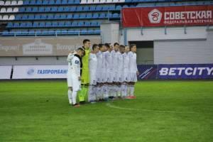Брянское «Динамо» примет на своем поле ФК «Калуга»