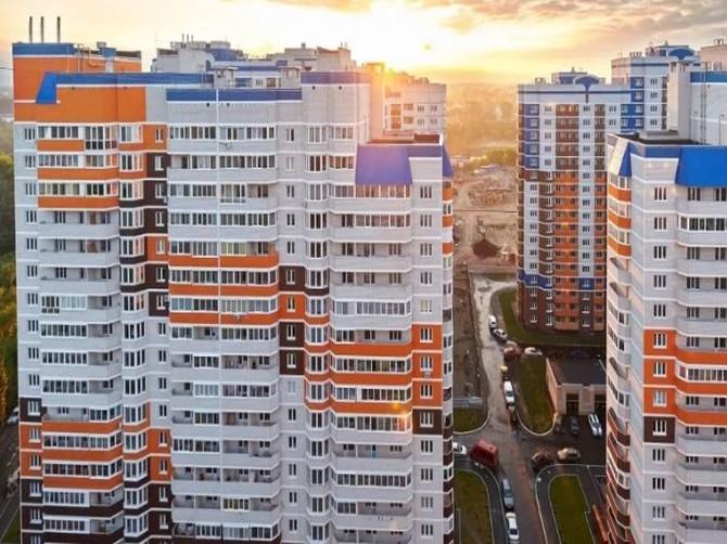 В Брянске признали наличие трещины на доме в «Речном»