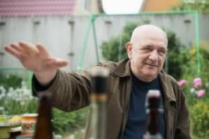 Брянцы простятся с журналистом Шерманом 20 октября