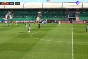 Брянское «Динамо» вышло на игру против «Краснодара-2»