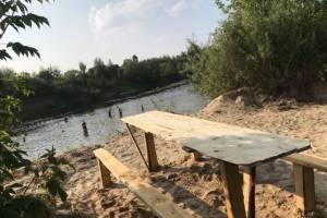 Новозыбковцев позвали в экорейд на берег Ипути