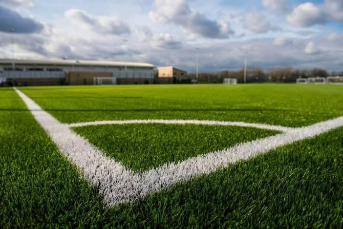 В Брянской области появятся 11 футбольных полей