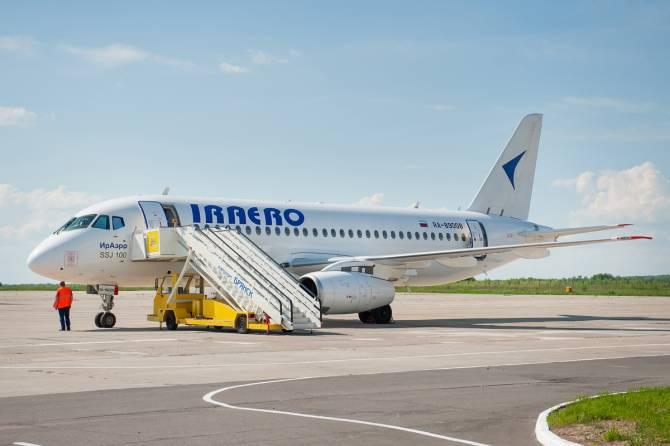 Казань и Москва стали самыми доступными направлениями из аэропорта «Брянск»