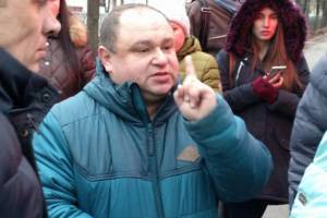 Брянского журналиста Чернова назвали «Госдеповским выкормышем»
