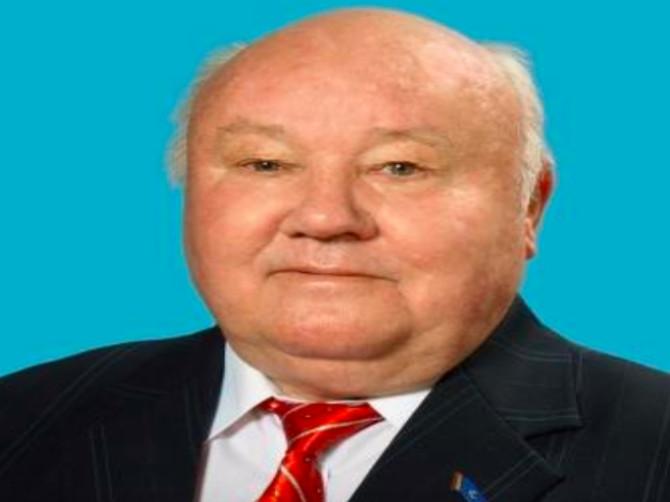 Преподаватель БГУ Владимир Сорока ушел из жизни