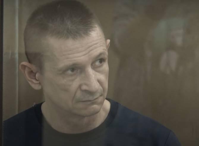 Убийца из Глаженки покончил с собой в СИЗО