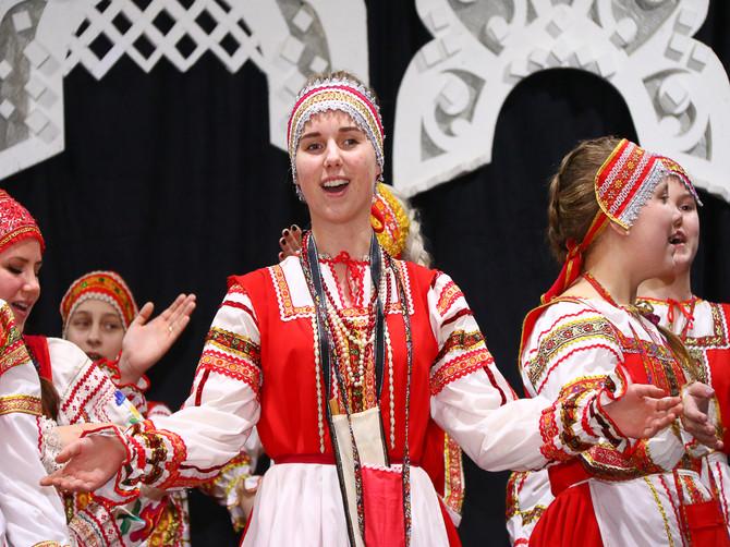 В Брянске отметят народный праздник Кузьминки