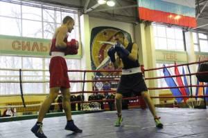 В Брянске начался межведомственный турнир по боксу