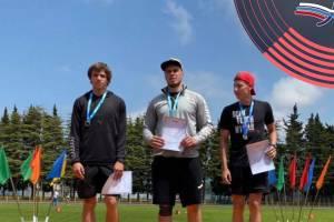 Брянские атлеты завоевали 4 золотые медали на всероссийском турнире