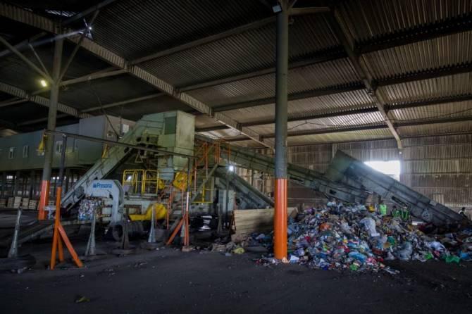 Строительство мусорного полигона в Брянске вынесут на общественное обсуждение